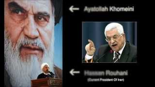 How the Special Relationship Between PLO/Fatah and Iran is Concealed by the Western Media