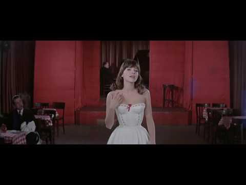 Une femme est une femme (Jean-Luc Godard, 1961)