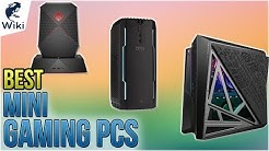 10 Best Mini Gaming PCs 2018