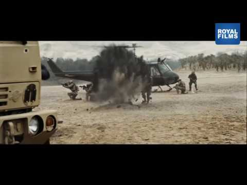 Royal Films Jack Reacher 2 Sin Regreso