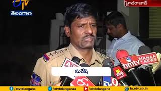 Man Murdered | by Suspicious Persons | at Attapur