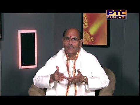 Interview | Sudhanshu Ji Maharaj | Dr Archika | PTC Channel Canada