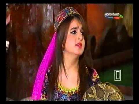 Kamile Nebiyeva-Apardi seller Sarani new 2014