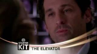 Grey's Anatomy - Starter Kit to Season 7