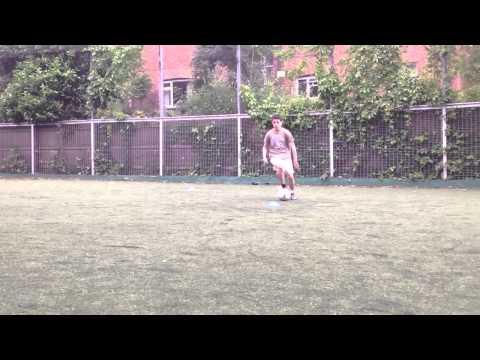 Aban(the Jogging man)