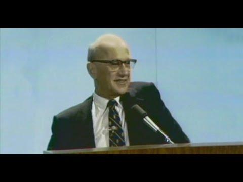 Milton Friedman Speaks: Free Trade: Producer vs Consumer (B1232) - Full Video