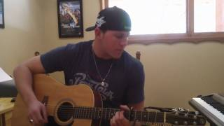 Carolina Eric Church cover