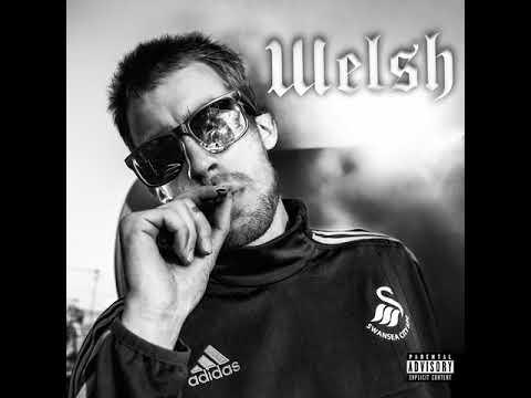 JAY WELSH - CIME BLU