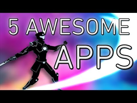 5 Awesome Mobile Games! -- App All Knight