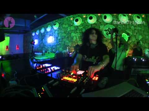 Nicole Moudaber | The Revolution, Space (Ibiza) DJ Set | DanceTrippin