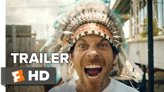 American Hero Official Trailer 1 (2015) - Stephen Dorff, Eddie Griffin Movie HD