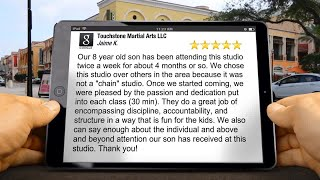 Touchstone Martial Arts Review Fox Point, WI 53217 (608) 837-7444