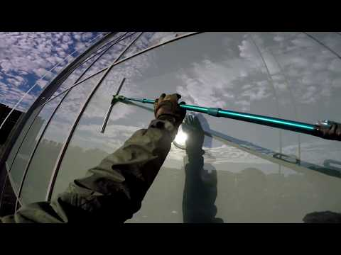 High Rise Window Cleaning - Highworks.ru