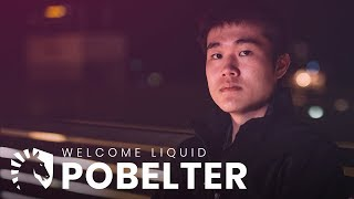 Team Liquid LoL   Welcome Pobelter - LCS Starting Roster