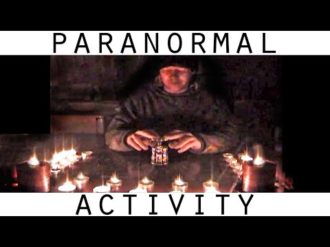 Ouija Board Causes Violent Paranormal Activity Scary Seance Caught on Tape