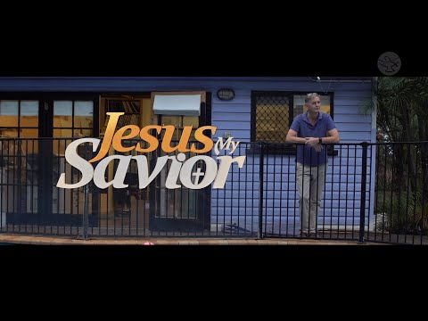 Stephen King | Jesus My Savior | Promo
