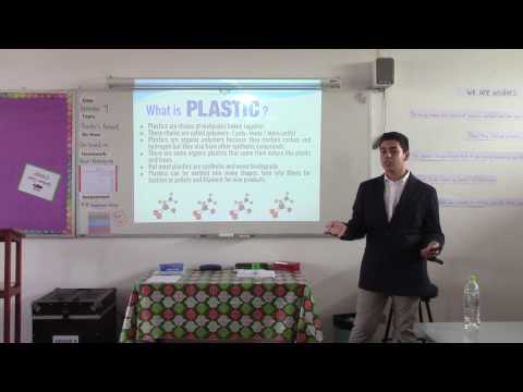 Global Issues Network Marine Safety (Part 1)