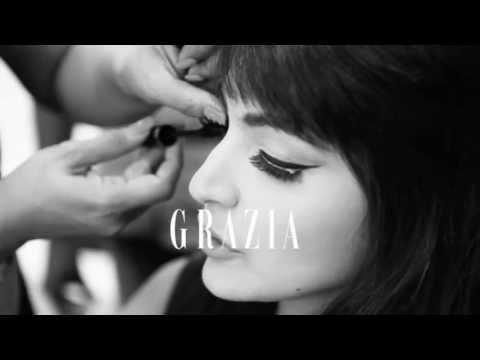 Behind the scenes with Anushka Sharma - Grazia May '13 Cover Shoot thumbnail