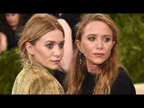 Olsen Twins Mary-Kate Ashley Pregnant! + Latest Hollywood Celebrity Gossip Stars