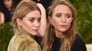 Olsen Twins Mary-Kate Ashley Pregnant! + Latest Hollywood Celebrity Gossip Stars
