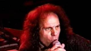Dio- Invisible Live In NYC 04.29.2000