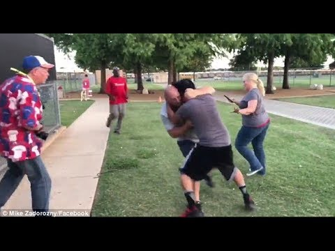 coach-fights-parents-from-opposing-youth-baseball-team