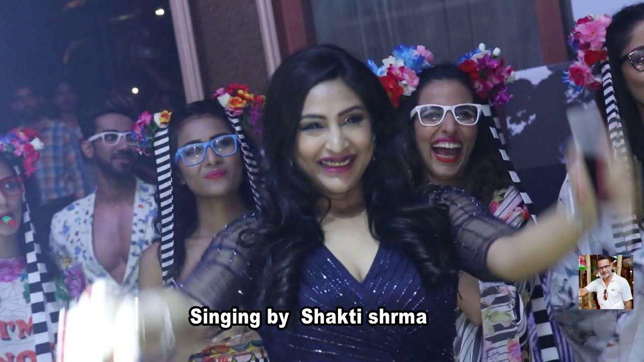 Tu Mujhe Jaan Se Bhi Pyara Hai   तु मुझे जान से भी प्यारा है   By Shakti Sharma