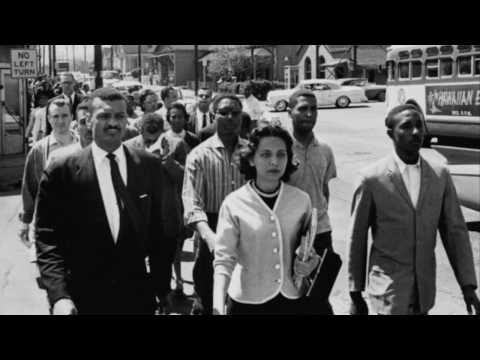 AMERICAN EXPERIENCE: Freedom Riders: The Student Leader