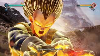 Let's Play Jump Force #1