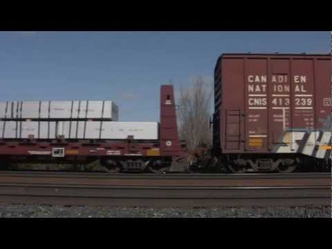 WINTERLUST part one - Train hopping mini series - WIZEHOP