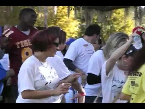 ADA Step Out Event Included some dancing - Tampa Bay