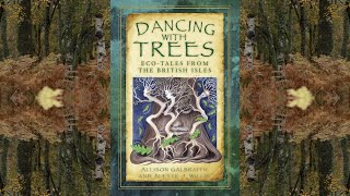 Dancing with Trees book trailer