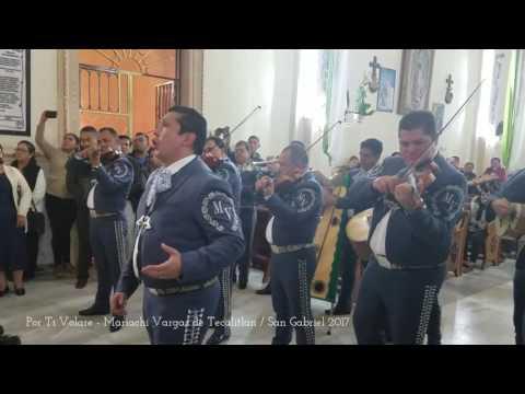 Por Ti Volare - Mariachi Vargas de Tecalitlan / San Gabriel 2017