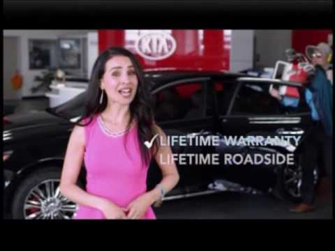 World Car Kia >> World Car Kia 20 16 Kia Soul And 20 16 Kia Optima Lx Tv Commercial