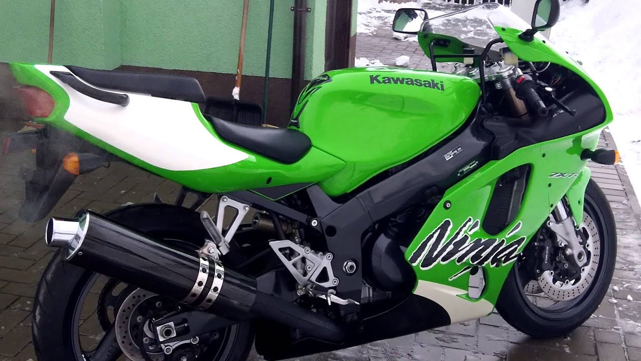 Kawasaki Zstreetfighter For Sale