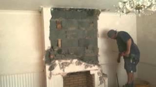 # Chimney Removal Hinckley Burbage Thumbnail