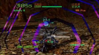 XBLA VIRTUAL-ON ORATORIO TANGRAM: Online Tournament the 6th(DNA) 2 of 4