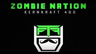 Zombie Nation - Rhythmbox (1999)