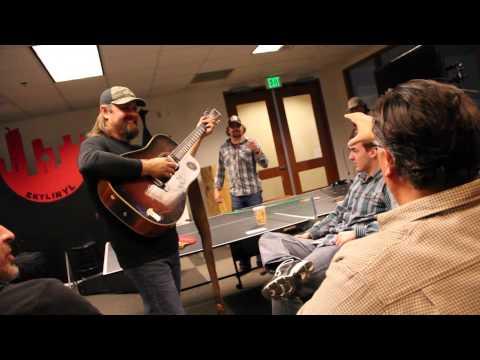 Davisson Brother's Band: Radio Tour 94.1 KMPS Seattle