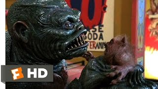 Video Ghoulies II (1988) - Conjuring a Giant Ghoulie Scene (9/10) | Movieclips download MP3, 3GP, MP4, WEBM, AVI, FLV Januari 2018