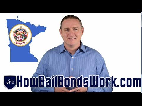 How Bail Bonds Work in Minnesota | Minneapolis Bail Bonds Info