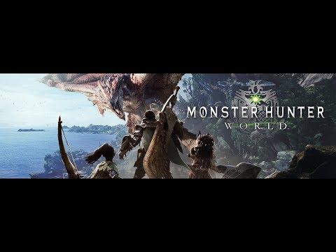 Monster Hunter World, a must buy