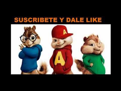 Papi Wilo - Regalo de Vida remix alvin y las ardillas 2018