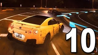 Need for Speed - Part 10 - Running a Drift Train with Robyn (Let