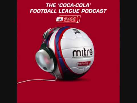 Eddie Howe Interview - AFC Bournemouth - Football League Podcast - 9th Feb 2009