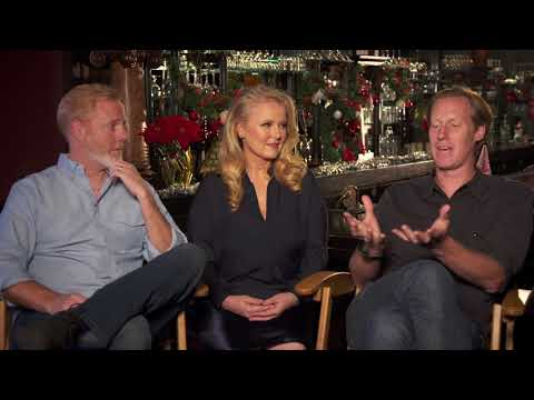 A Bad Moms Christmas: Suzanne Todd, Jon Lucas & Scott Moore Behind the Scenes Interview Mp3