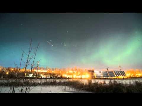 Aurora Borealis University of Alaska Fairbanks