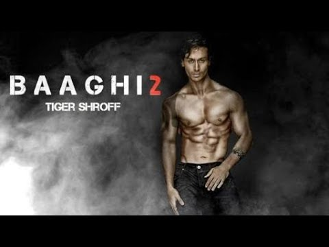 Download Download Baaghi 2 in HDRip