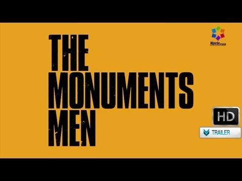 The Monuments Men 2013 Trailer Subtitulado HD