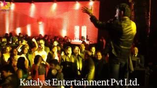 Vishal & Shekhar | Live Performance | Delhi